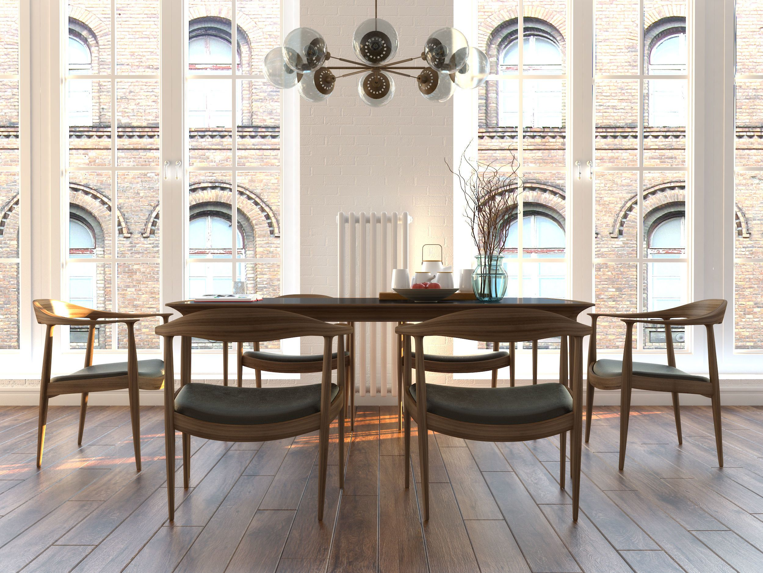 24++ Max studio home dining set Best