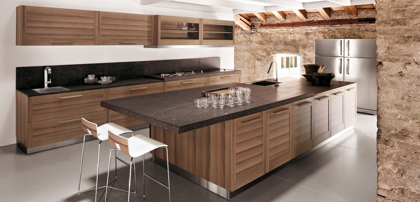 walnut kitchen cabinets | kitchens - walnut | pinterest | walnut