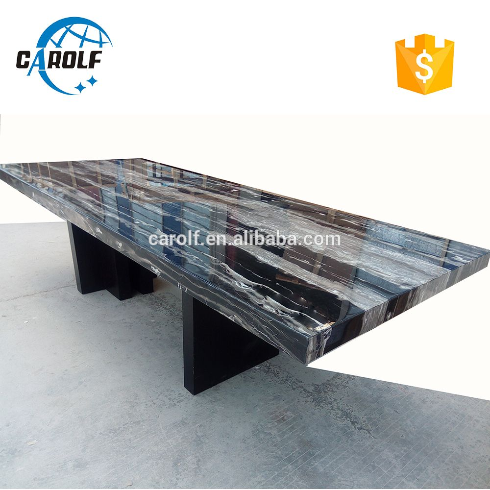 Large 12 Seater Wooden Marble Dining Table Find Complete Details