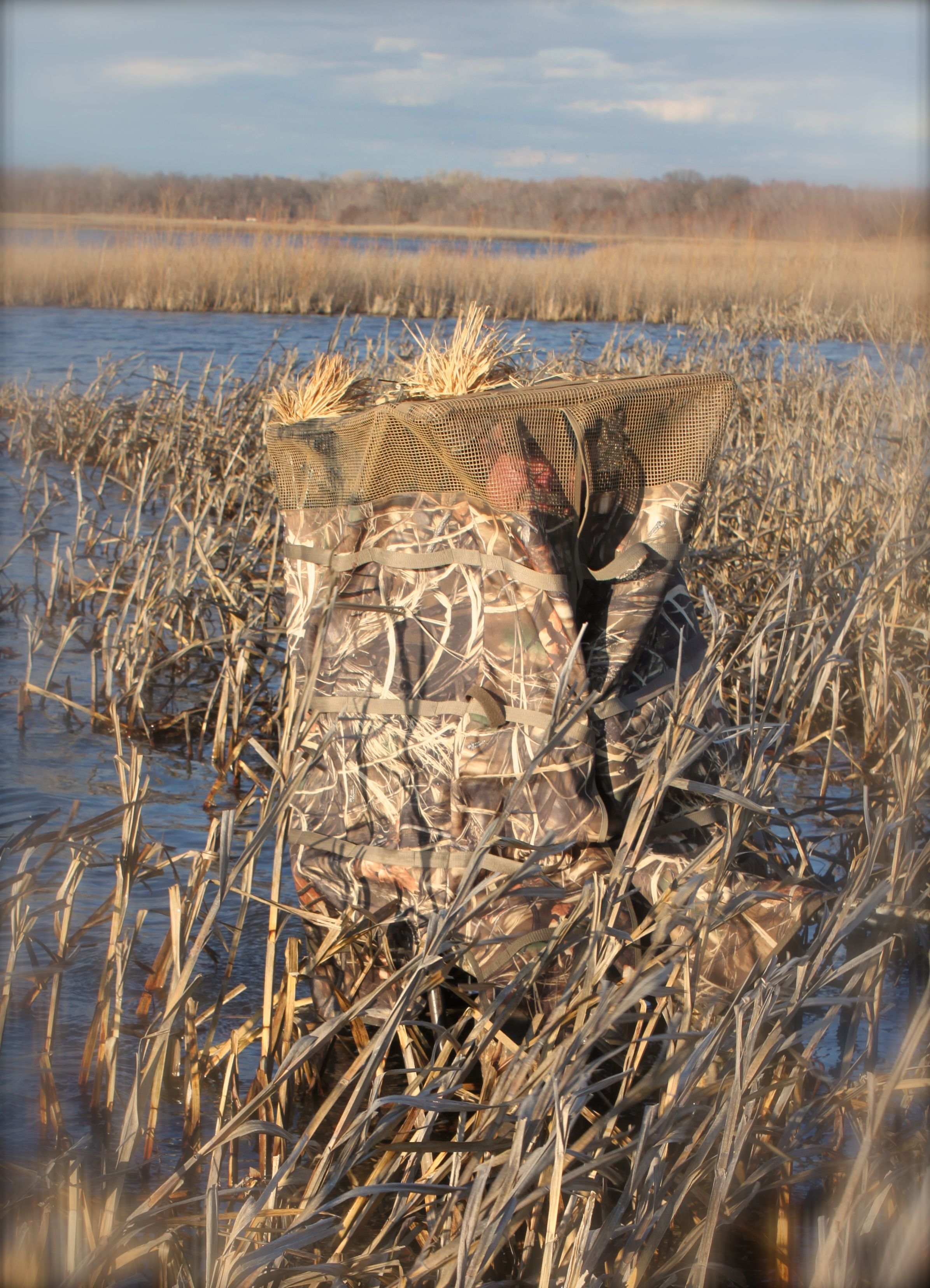 Monarch Chair Let S Get Mobile Duck Blind Duck Hunting Hunting