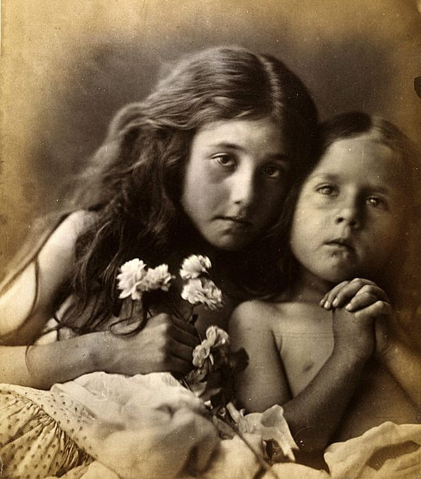 Julia Margaret Cameron: English, 1815 - 1879