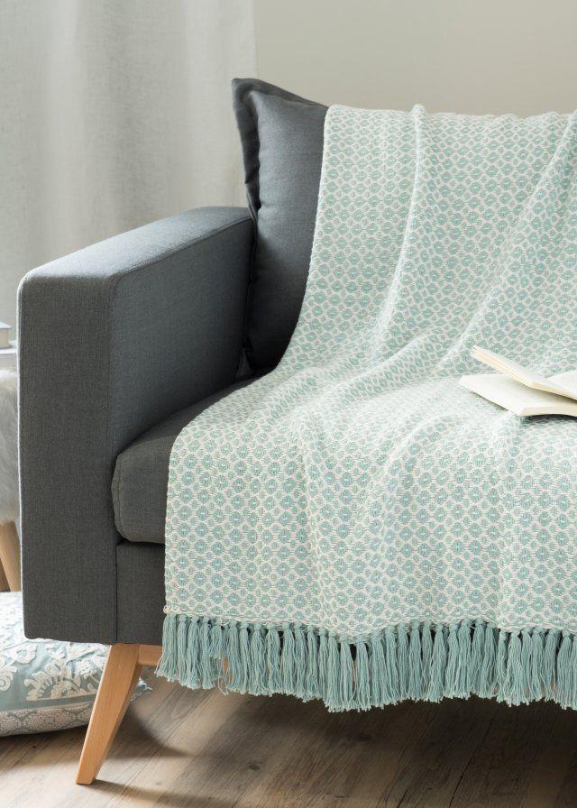Shoppez Le Plaid Douillet Qu Il Vous Faut Pour Votre Canape Salon Retro Deco Lit Chambre Confortable