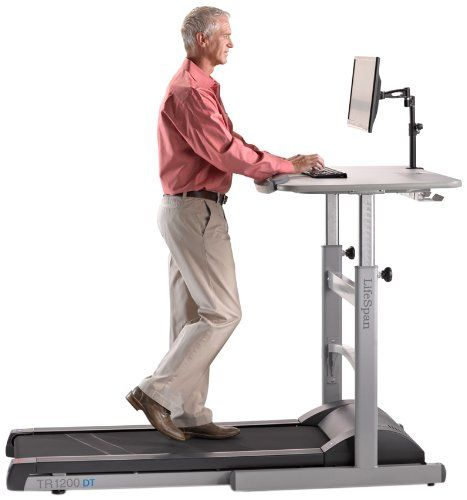 The ☛☛ Lifespan TR1200-DT5 Desktop Treadmill Review ☚☚ is something to take note of for future reference.