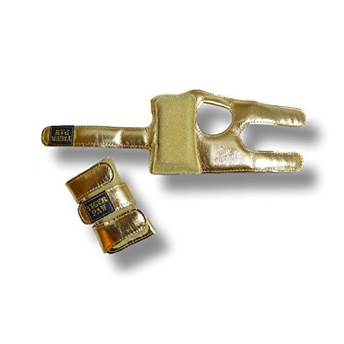 Gold Metallic Tiger Paws Medium * See this great product.