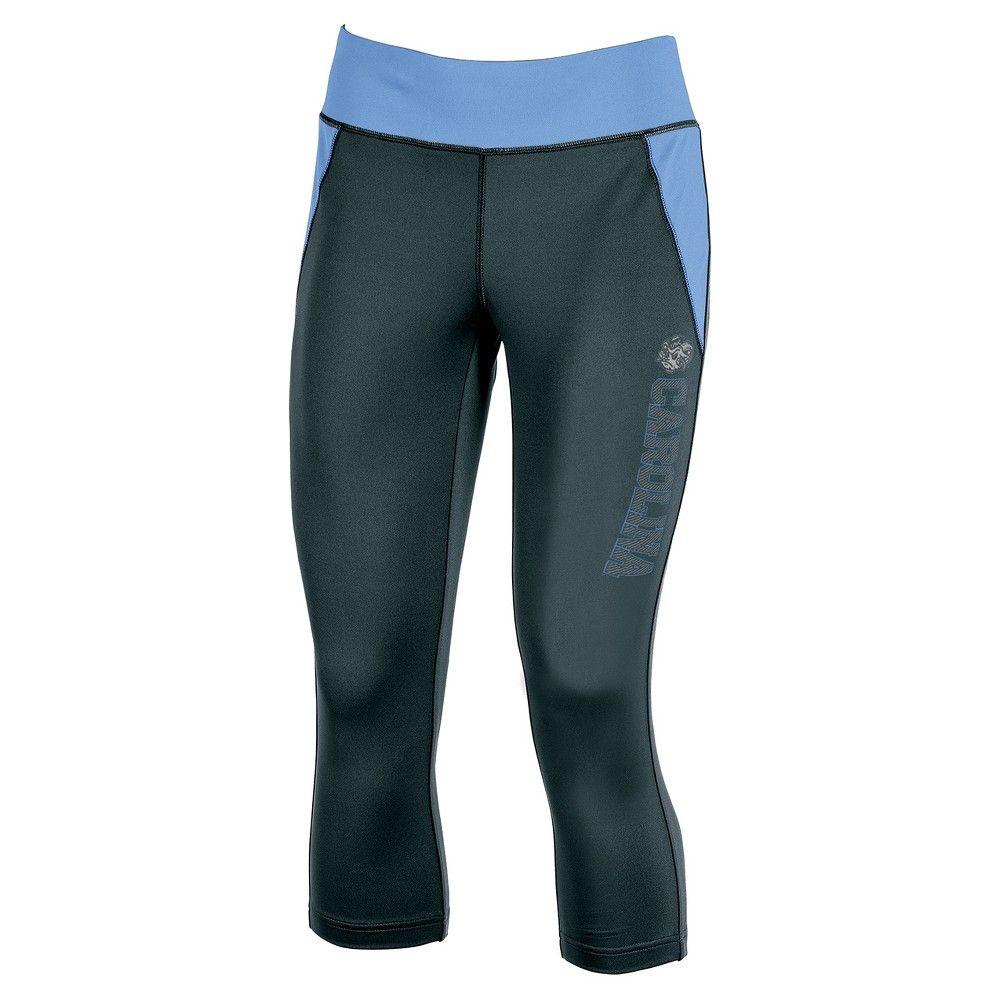 Official NCAA Auburn Tigers Womens Athlesiure Legging Yoga Pants