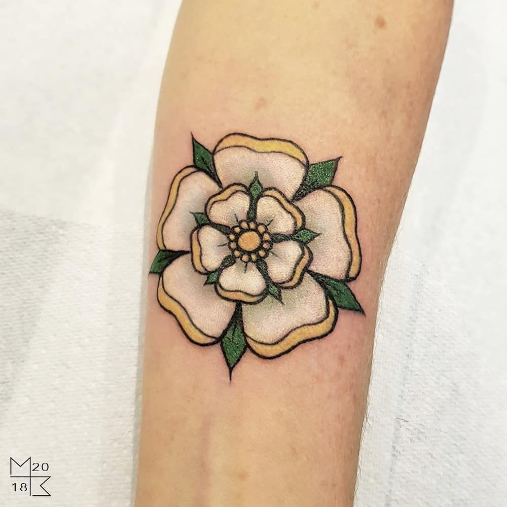 The Monumental Ink Tattoo Artists Best Tattoo Artists Near Me Traditional Rose Tattoos White Rose Tattoos Tattoos