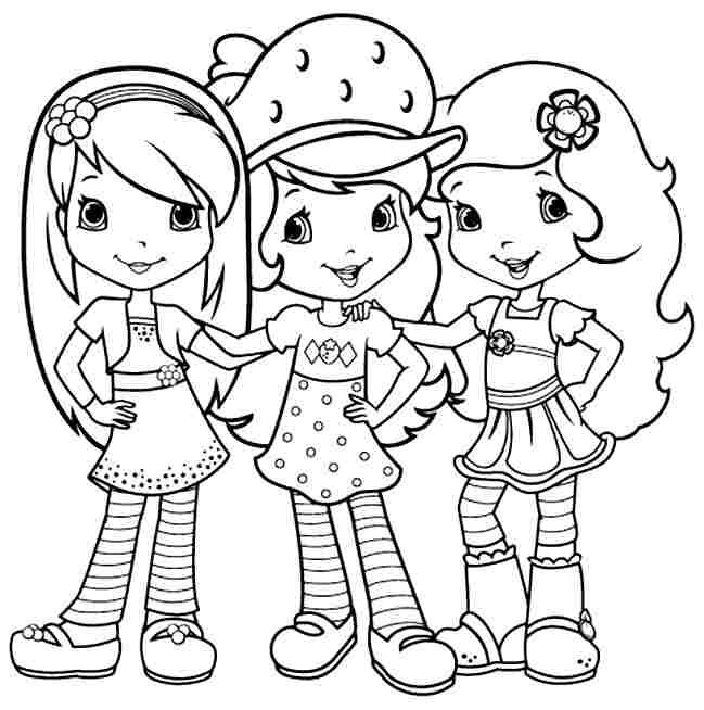 42 Strawberry Shortcake Coloring Pages For Free Gianfreda Net Strawberry Shortcake Coloring Pages Coloring Pages Princess Coloring Pages