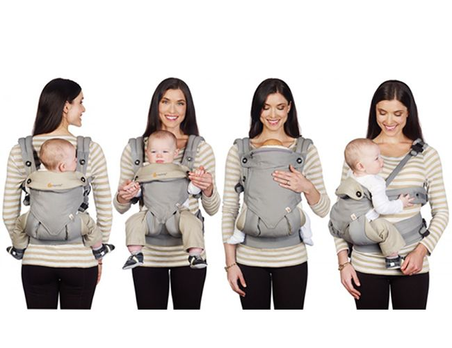 Mommy To Be Must Haves Giveaway Inspired By This Ergo Baby Carrier 360 Ergobaby Carrier Baby Carrier
