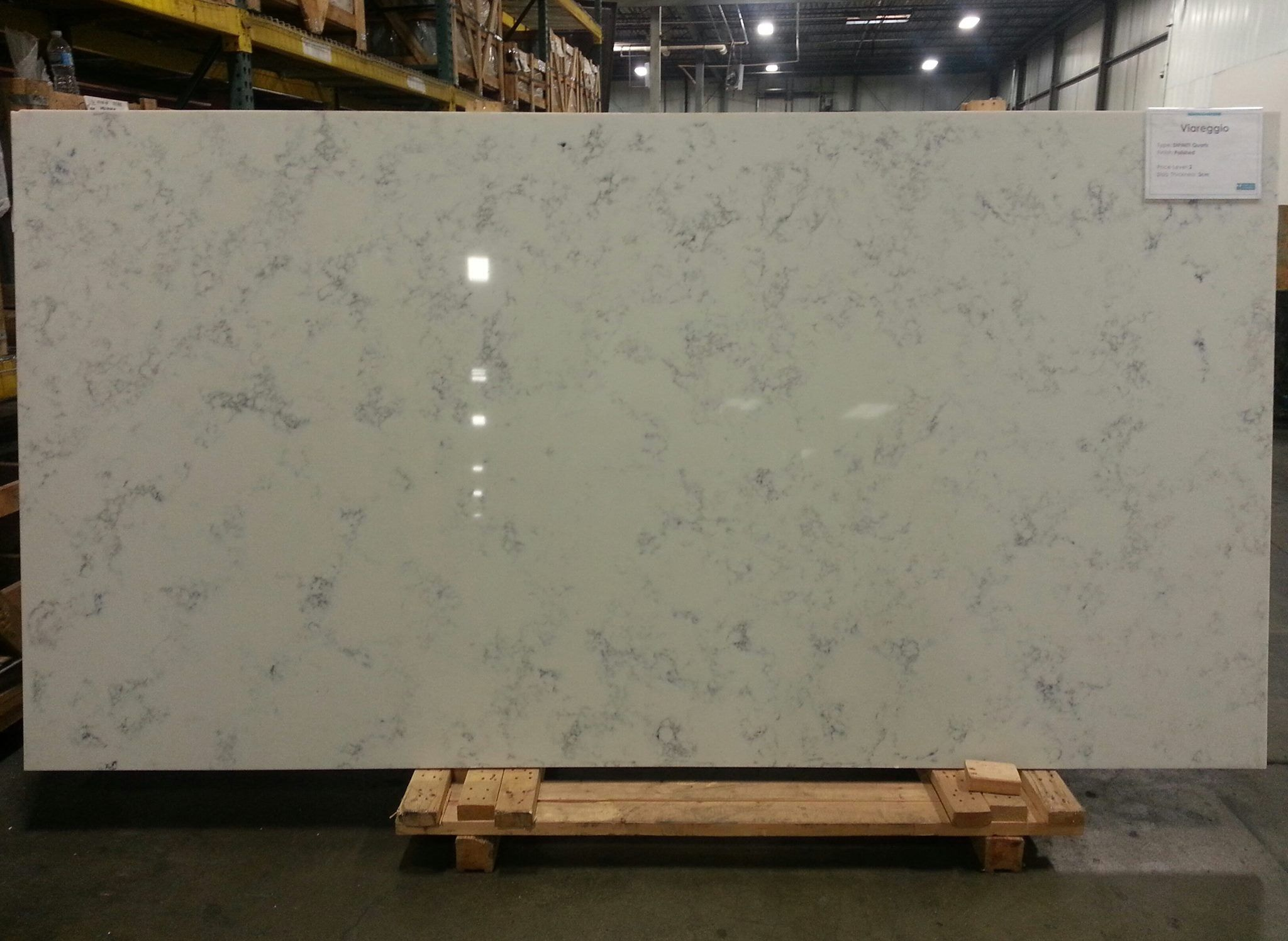 Viareggio Is Now Available In 2cm And 3cm Slabs At T Amp M