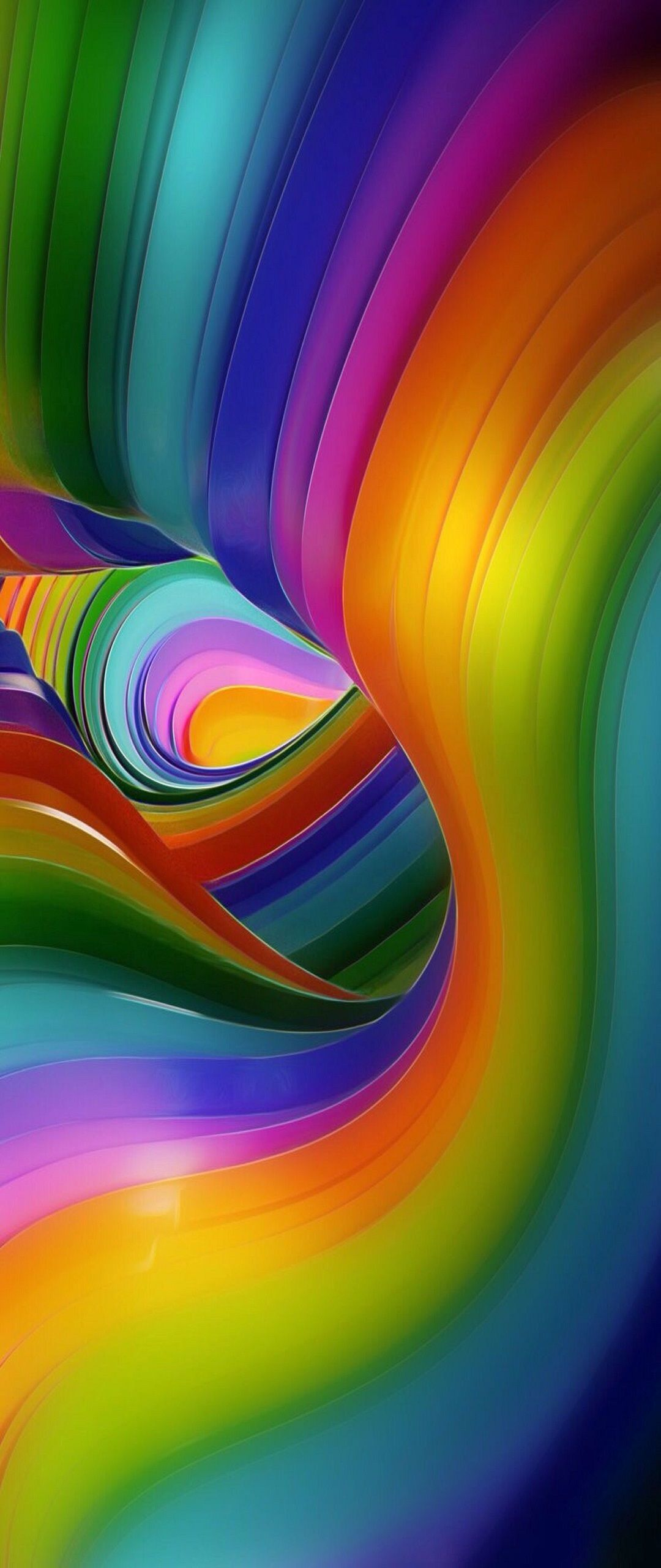 Redmi Note 8 Pro Wallpaper Colorful Art Fractal Art Whatsapp Wallpaper Backgrounds Pattern