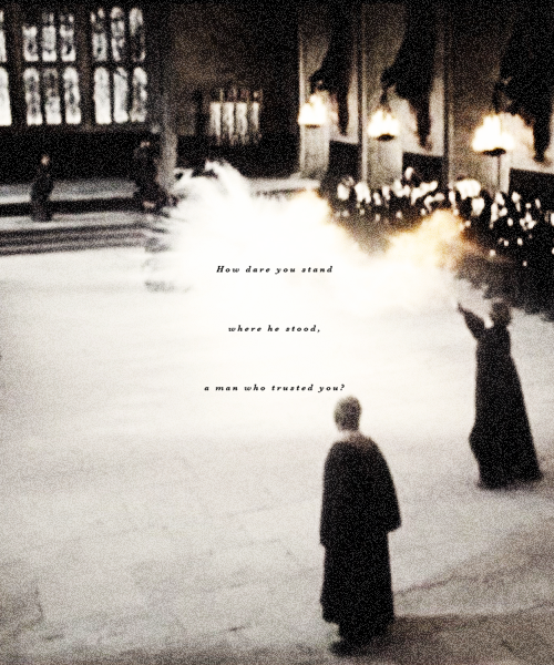 How Dare You Stand Where He Stood Gif : stand, where, stood, Stand, Where, Stood?, Happened, Night!, Looked, Harry, Potter, Fantastic, Beasts,, Dramione,, Hogwarts