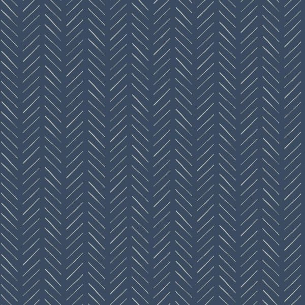 Magnolia Home By Joanna Gaines 56 Sq Ft Pick Up Sticks Wallpaper Mk1173 The Home Depot In 2020 Magnolia Homes Peel And Stick Wallpaper Herringbone Wallpaper