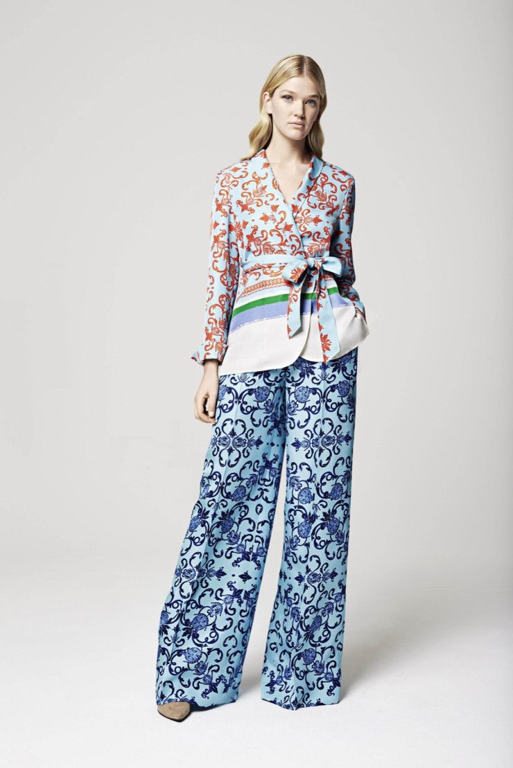 RESORT 2016 ESCADA |