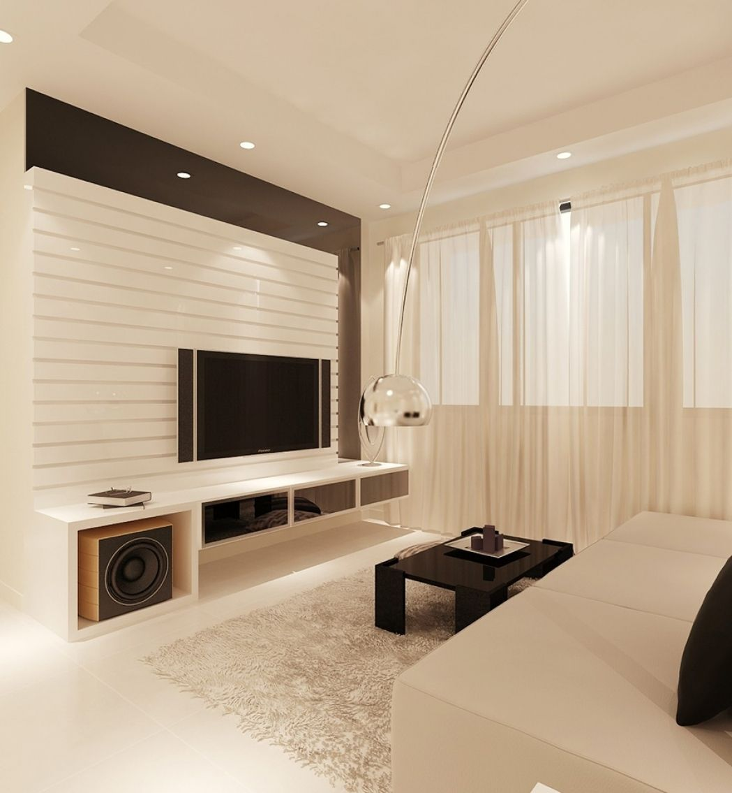 interior stone wall panels overstuffed sofas lofted beds