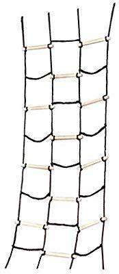 Amazon.com: Climbing Cargo Net for Kids Outdoor Play Sets
