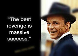 Fun Forever: Best Revenge is Massive Success  #inspiration