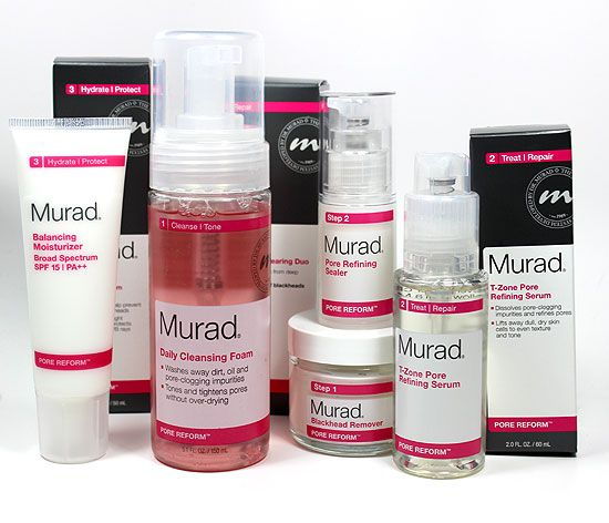 Dr Murad Explains What The Heck Is Porexia My Beauty Bunny Cruelty Free Lifestyle Blog Murad Skincare Cruelty Free Skin Care Skin Care