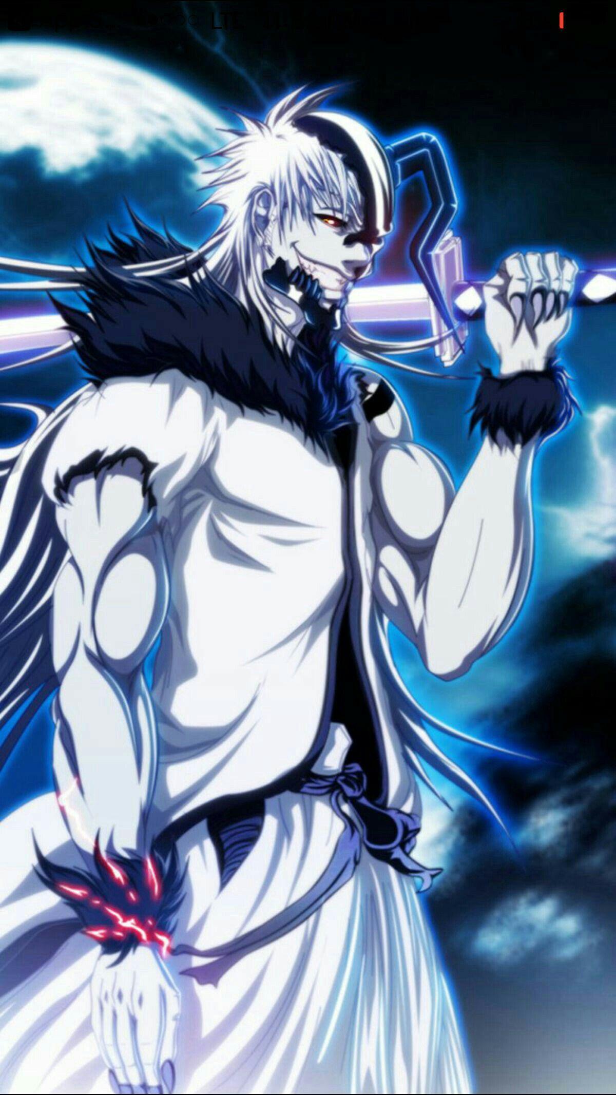 Another Design For Our Hichigo Bleach Anime Ichigo Bleach Characters Bleach Anime