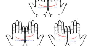 What Your Palm Line Says About Your Love & Marriage