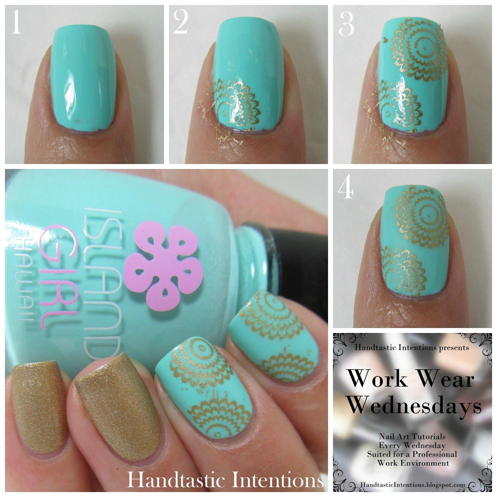 Handtastic Intentions: Work Wear Wednesday: Island Girl Style ...