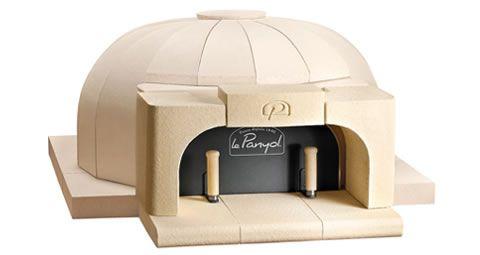 Four à pain four à pizza four à bois pour les particuliers Le Panyol