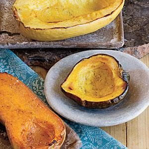 Roasted Winter Squash Recipe Food Recipes Food Cooking Pumpkin