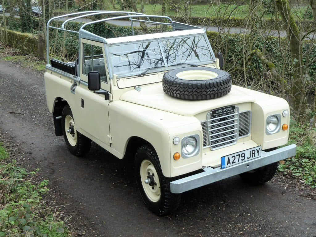 land rovers classic miles owners from williams classics and series landrover sale new rover for softop old dsc
