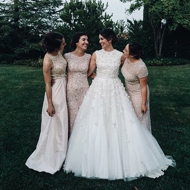 wannabefashionblogger on Instagram Wedding dress by Christian ...