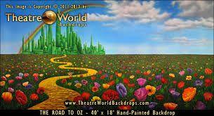 Image Result For The Wizard Of Oz Mago Di Oz Citta Bosco