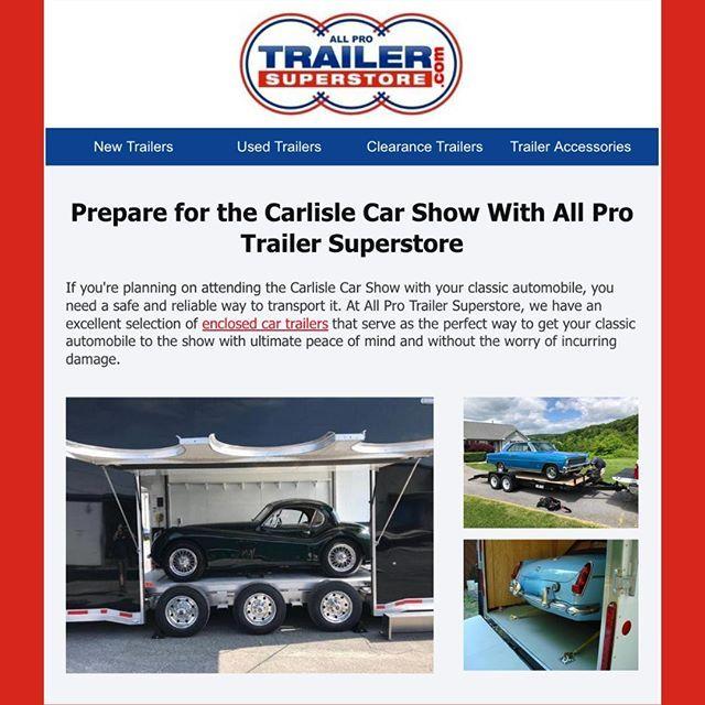 #trailersuperstore #allprotrailersuperstore