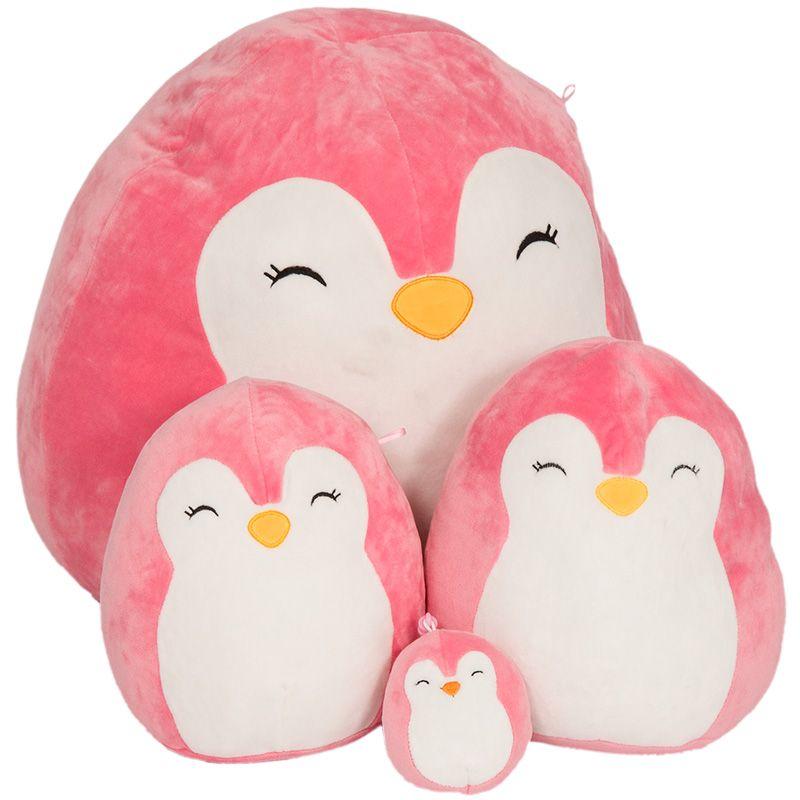 Super Soft Plush Toys Squishmallows Animal Pillows Cute Stuffed Animals Sewing Stuffed Animals