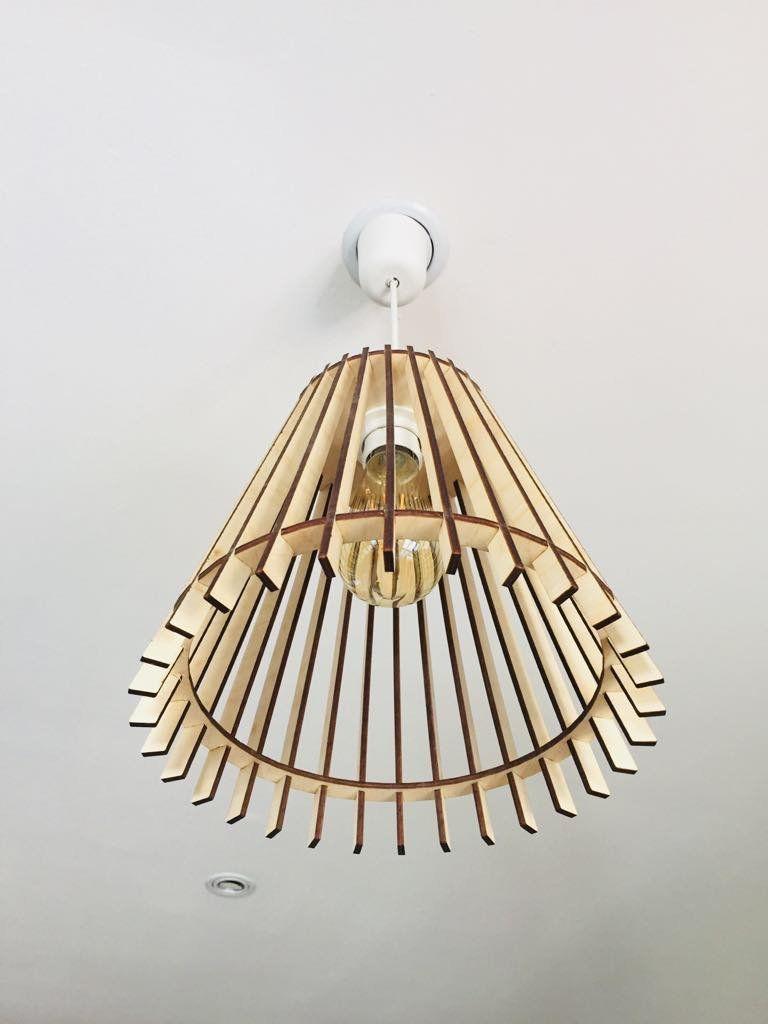 Dxf Svg Pdf Plans Wooden Lamp Wooden Lamp Lamp Led Light Bulbs