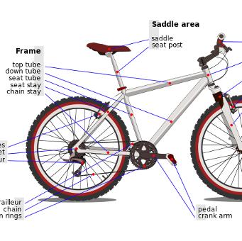 View Passage Image Bmx Bike Parts Bmx Bike Frames Bike Components