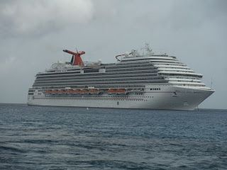Carnival Magic Tips And Tricks From Cruise Expert And Blogger - Cruise ship tricks