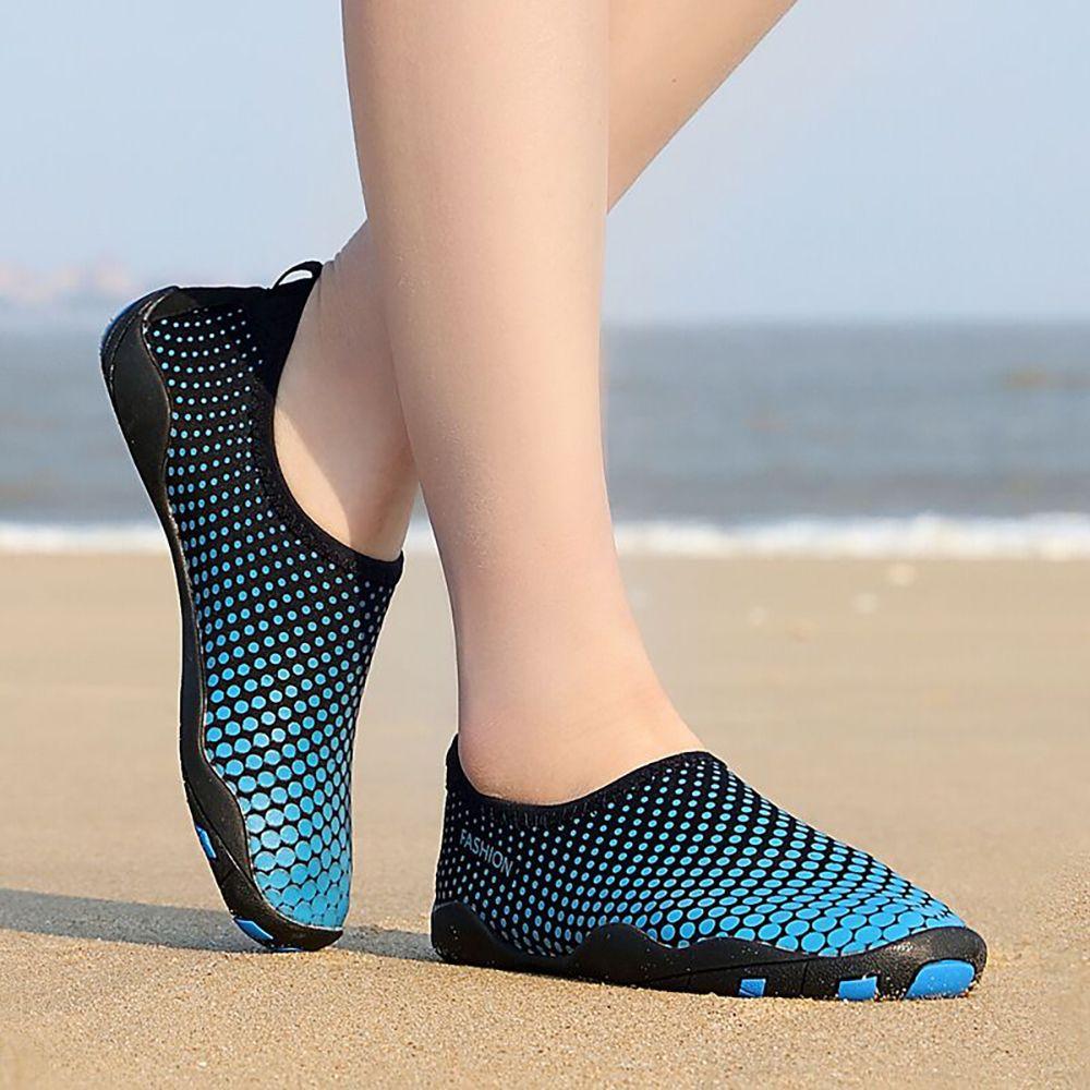 WateLves Water Shoes Mens Womens Beach Swim Shoes Quick-Dry Aqua Socks Pool  Shoes For Surf Yoga Water Aerobics | Pool shoes, Swim shoes, Water shoes