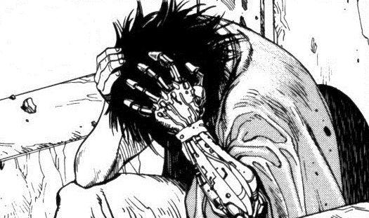 Tetsuo Arm Akira Manga Panels Google Search In 2020 Akira Anime Akira Manga Akira