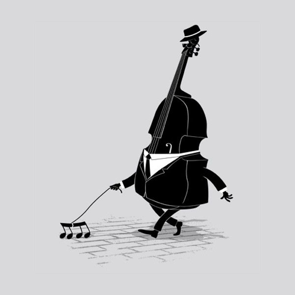 Музыка и юмор картинки