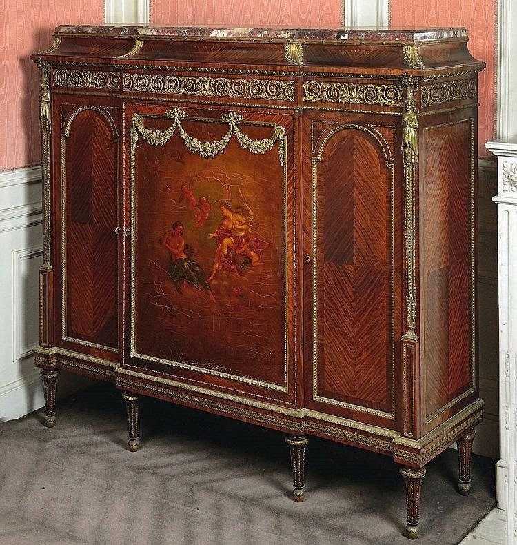 Meuble d\u0027appui 19th century french furniture Pinterest French