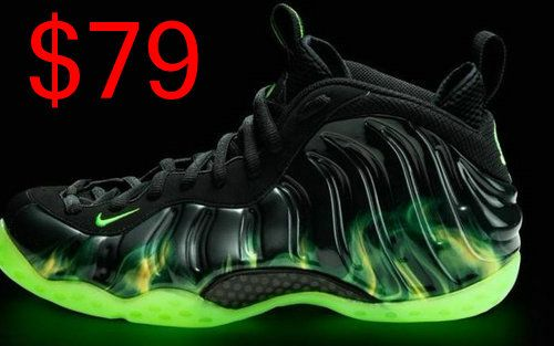 fake paranorman foamposites for sale $55 | Nike schuhe, Nike
