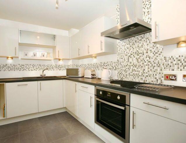 Resultado de imagen para porcelanatos para pared de cocina - Fotos azulejos cocina ...