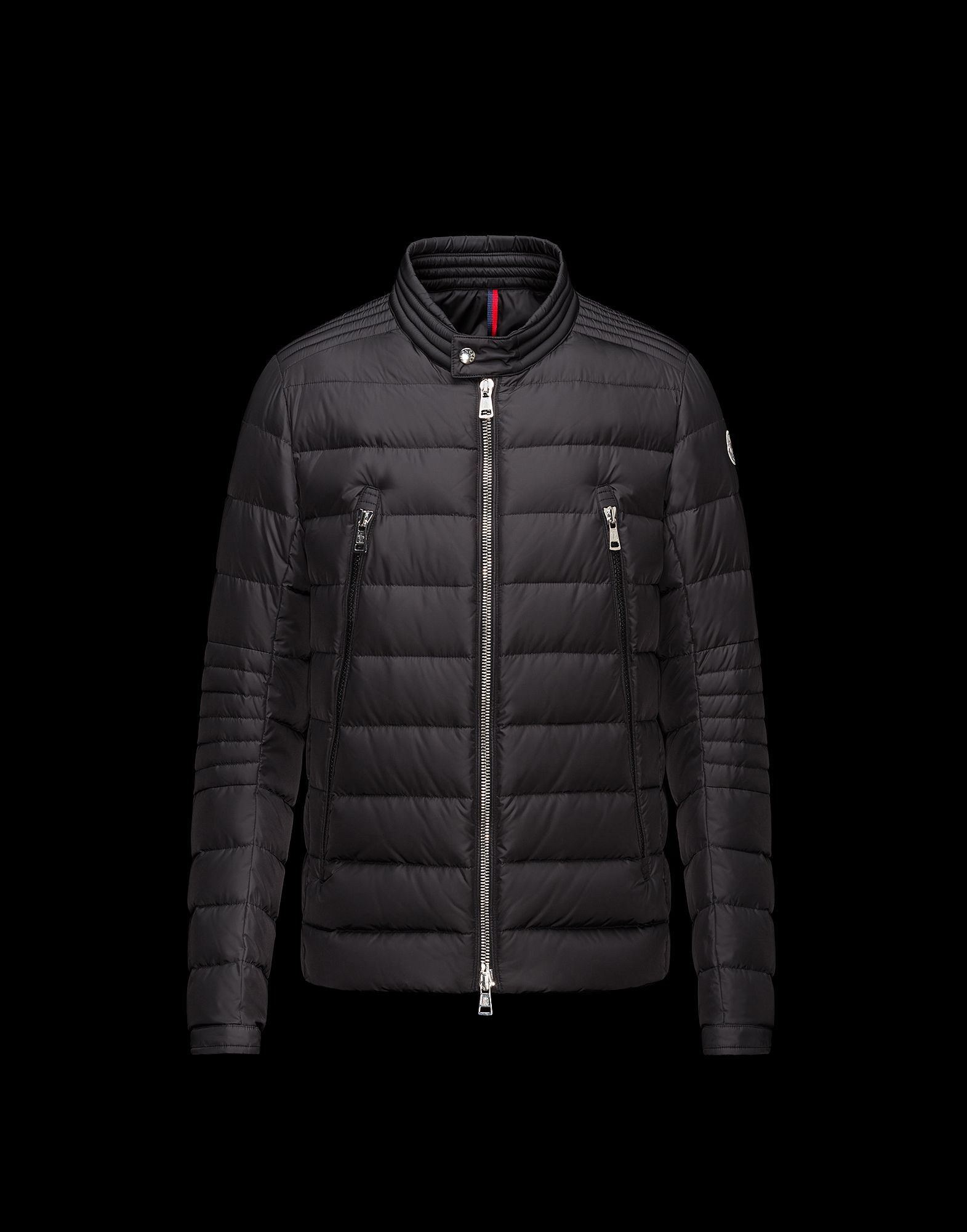 moncler amiot blue