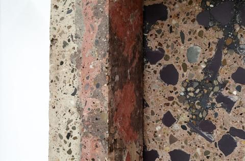 Granby Rock Mantlepiece