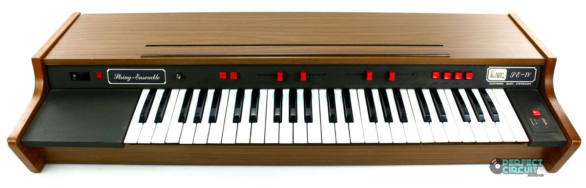 solina string synthesizer sale
