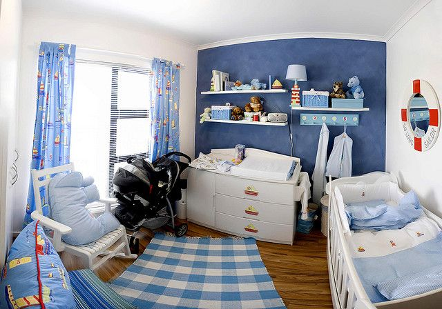 babies rooms – gender neutral decorations to welcome every baby