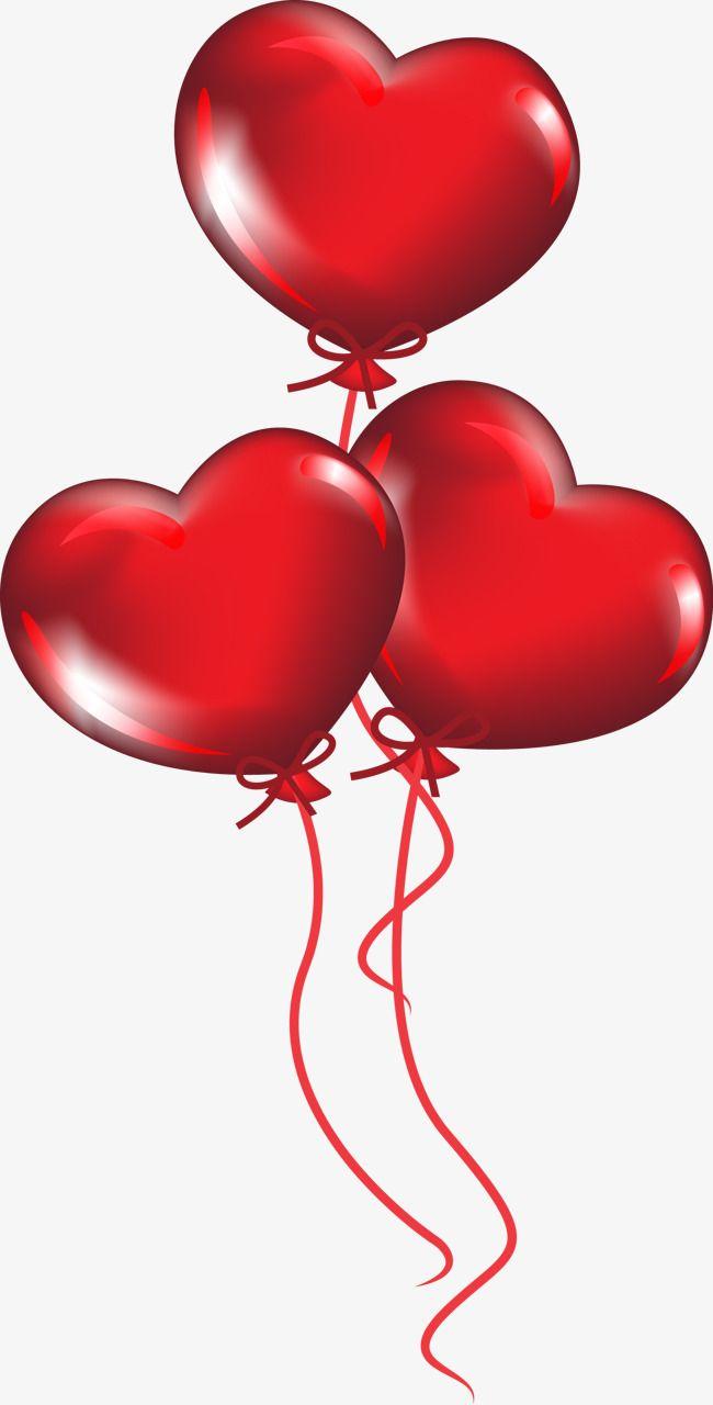 Heart Shaped Balloons Vector Material Vector Heart Shaped Balloon Heart Shaped Balloons Png Transparent Clipart Image And Psd File For Free Download Baloes De Coracao Formas De Coracao Moldura Coracao
