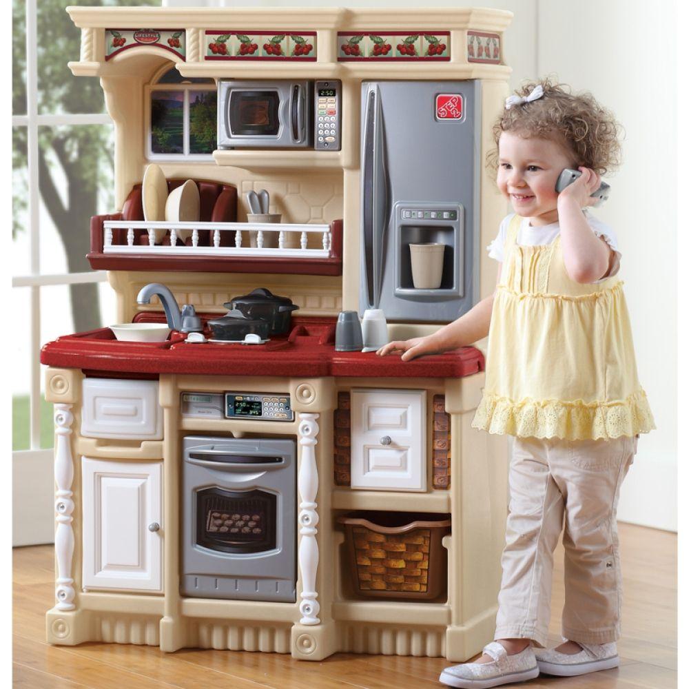 Step 2 Play Kitchen cocina step2 custom kitchen *hasta agotar existencias* | educación
