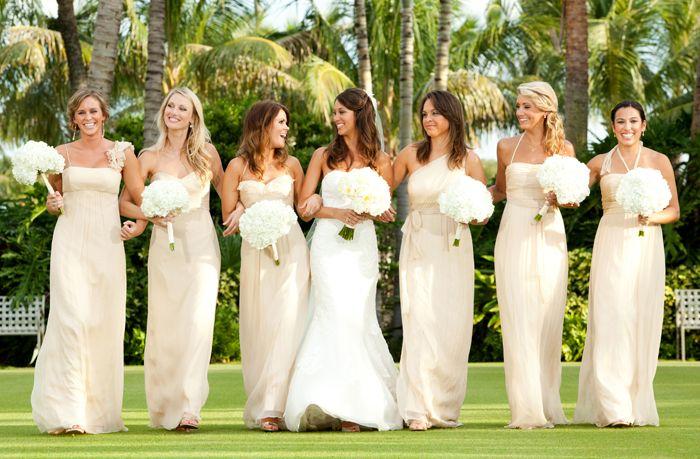 Homepage Wedding Bridesmaid Dresses Champagne Bridesmaid