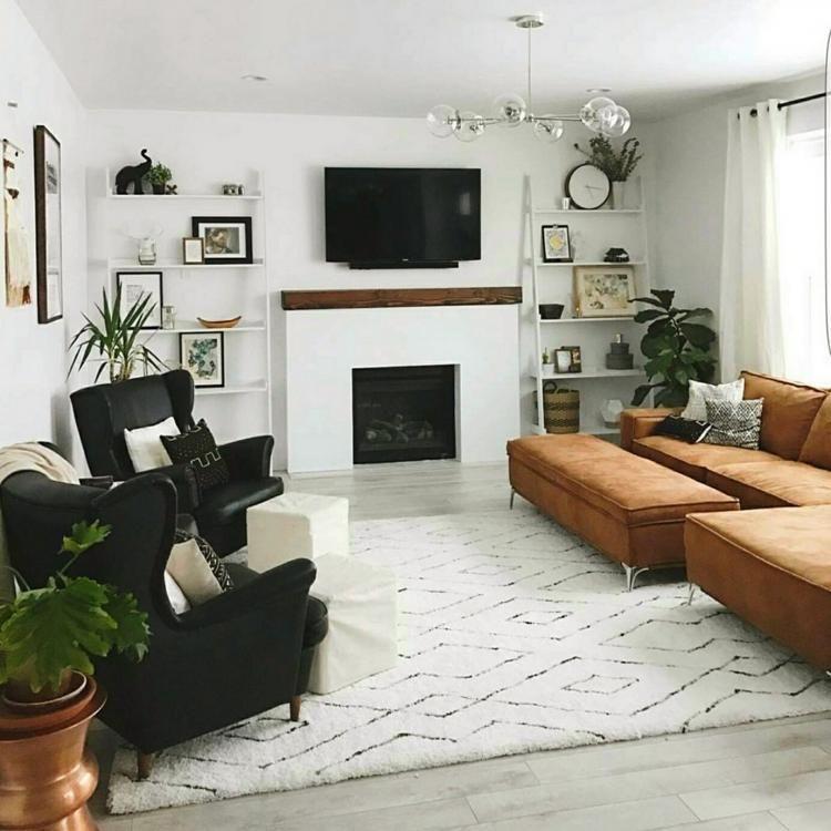 Elegant Modern Living Room Ideas For Amazing Home 2350 Living Room Leather Leather Couches Living Room Living Room Color Schemes