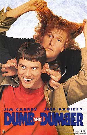 Dumb And Dumber Classic Films Droles La Cloche Et L Idiot Film Comedie