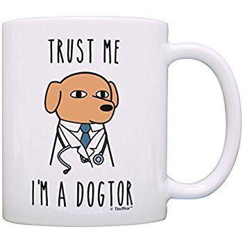 Резултат с изображение за veterinary mug Gifts for